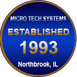 Micro Tech Systems - Established 1993